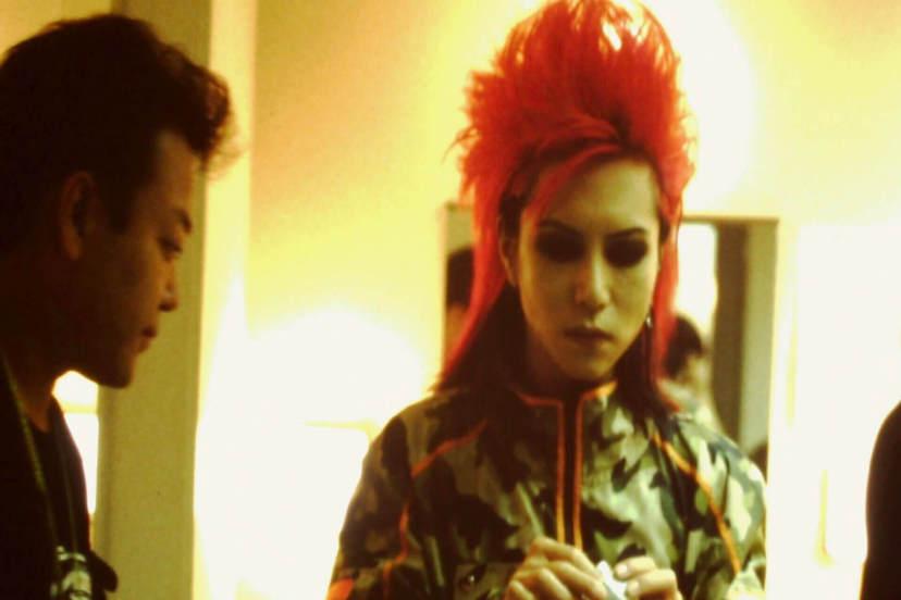 X-Japan紀錄片 - 電影線上看 - friDay影音