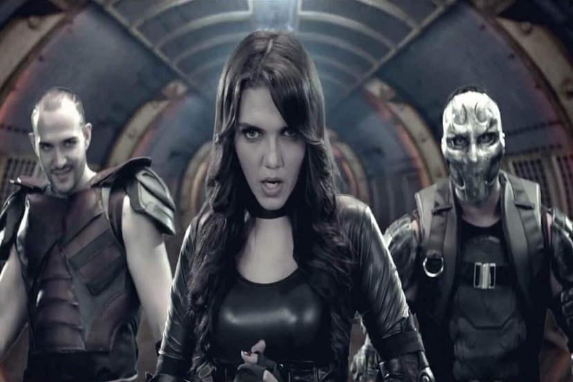 印度超人 - 電影線上看 - friDay影音