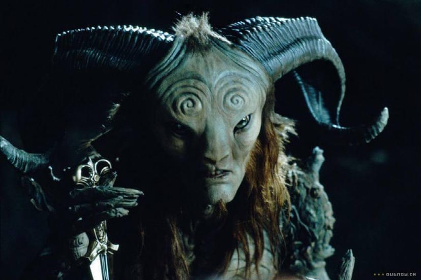 羊男的迷宮 - 電影線上看 - friDay影音