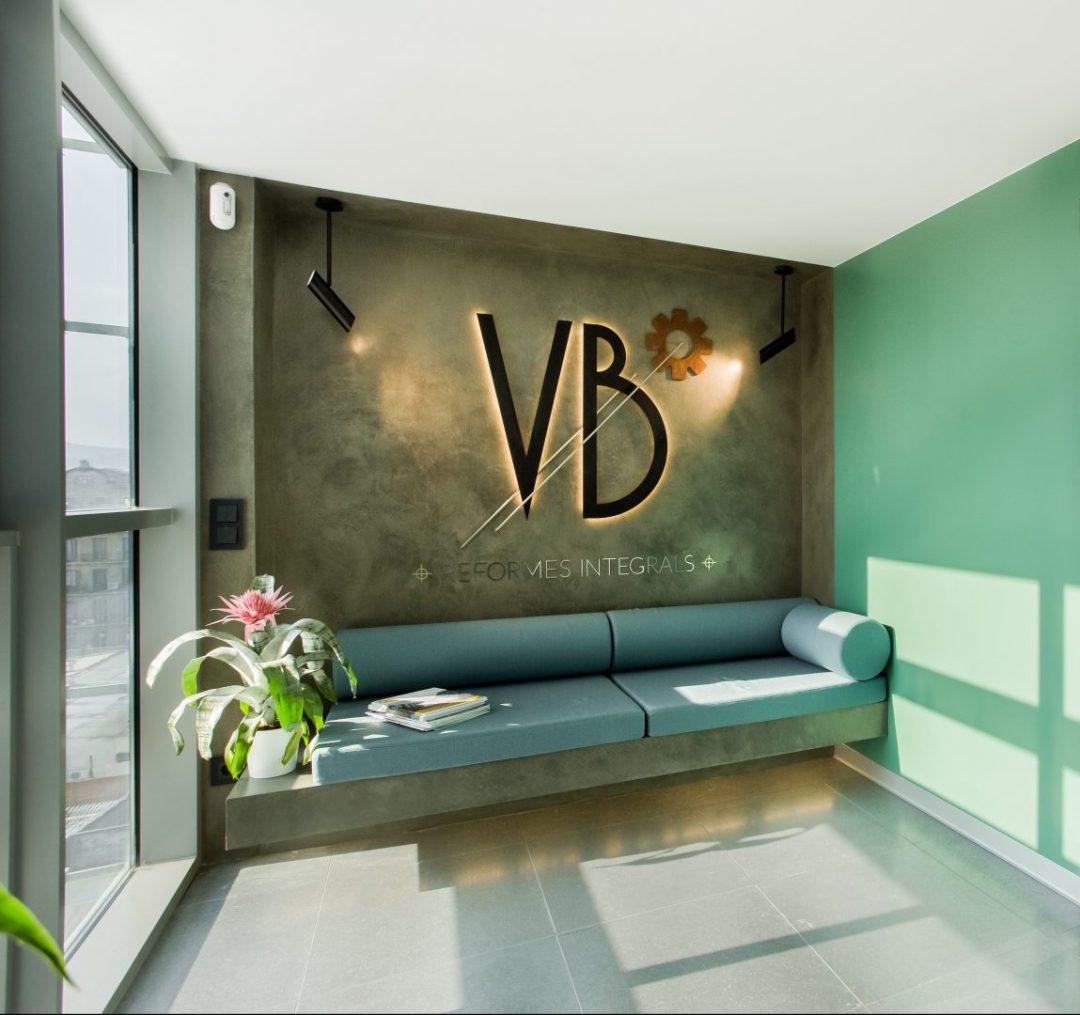 VB Sala de espera