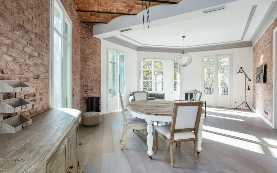 How to choose a new style for your floor renovation in four steps