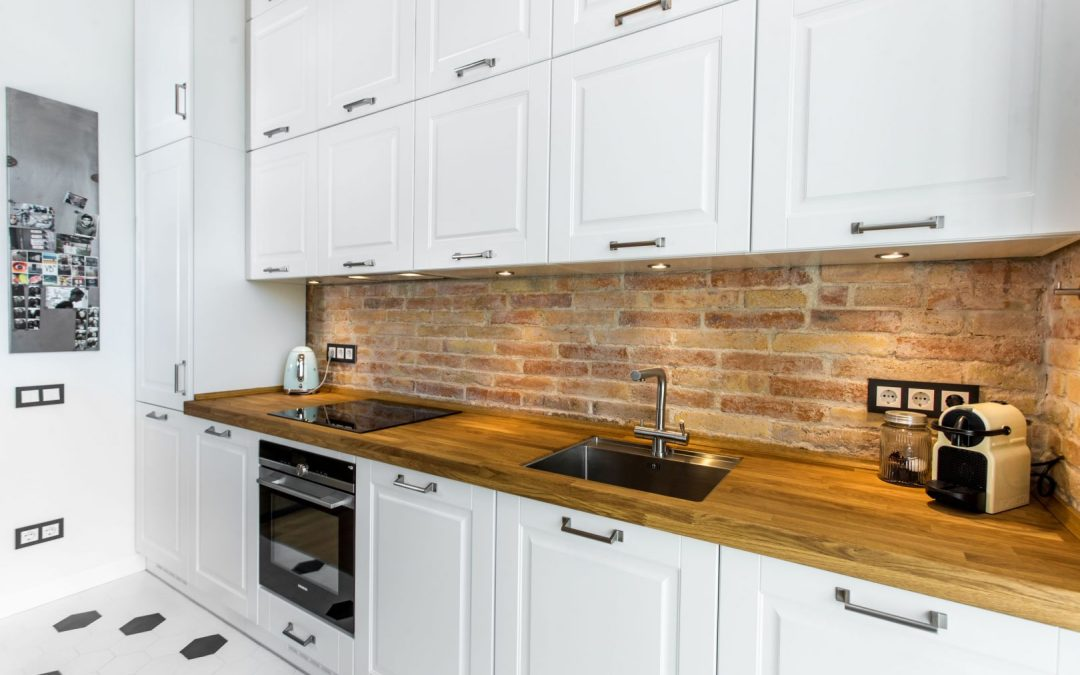 What's the price of renovating a kitchen? Ideas and Budget