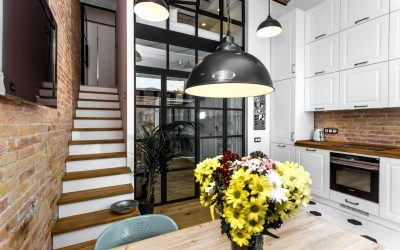 8 Tips for Remodeling Your Kitchen