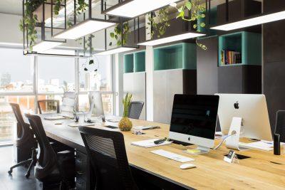 oficinas reformadas