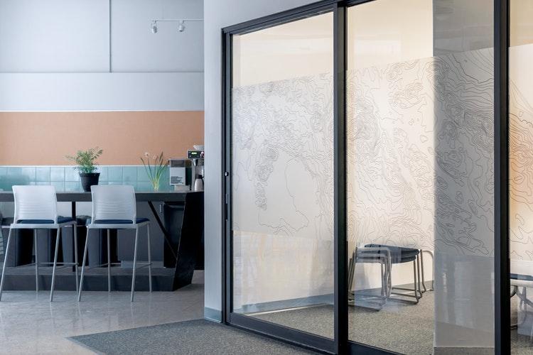 psliding doors