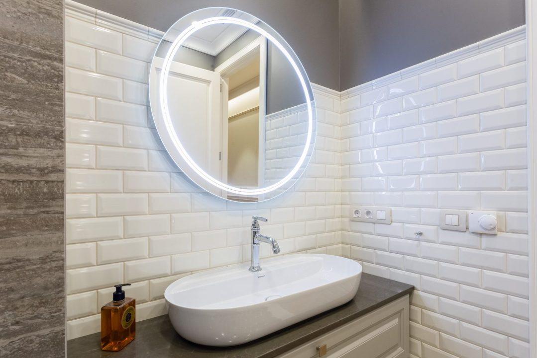 reformar baño encanto