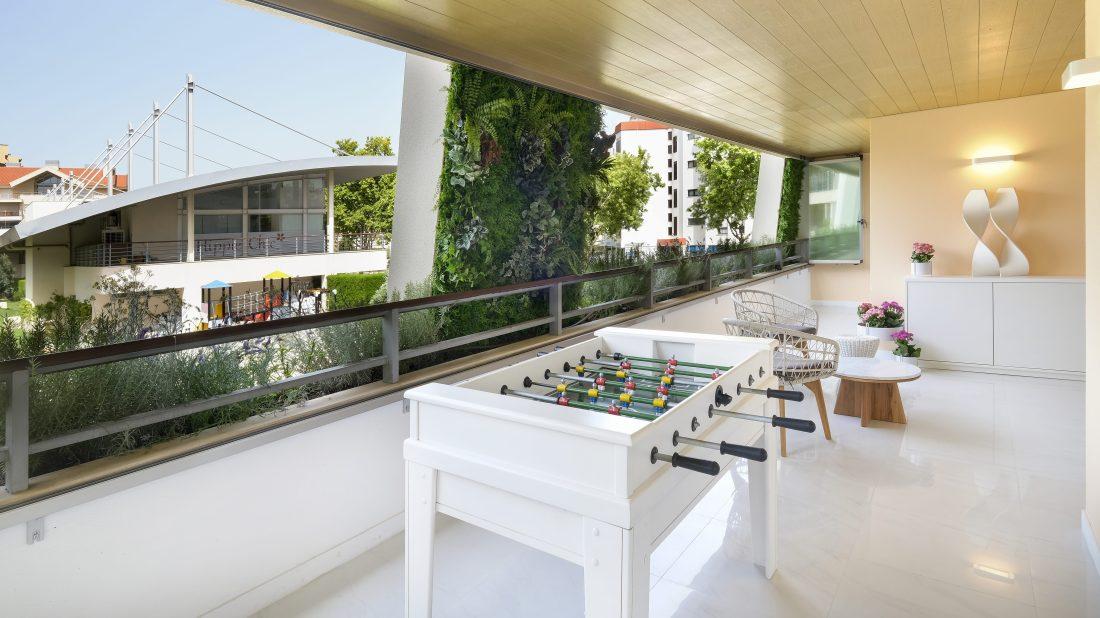 VBS Interior Design - Play Area