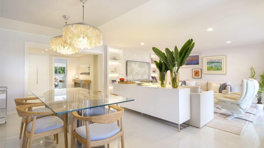 VBS Interior Design - Dining Room
