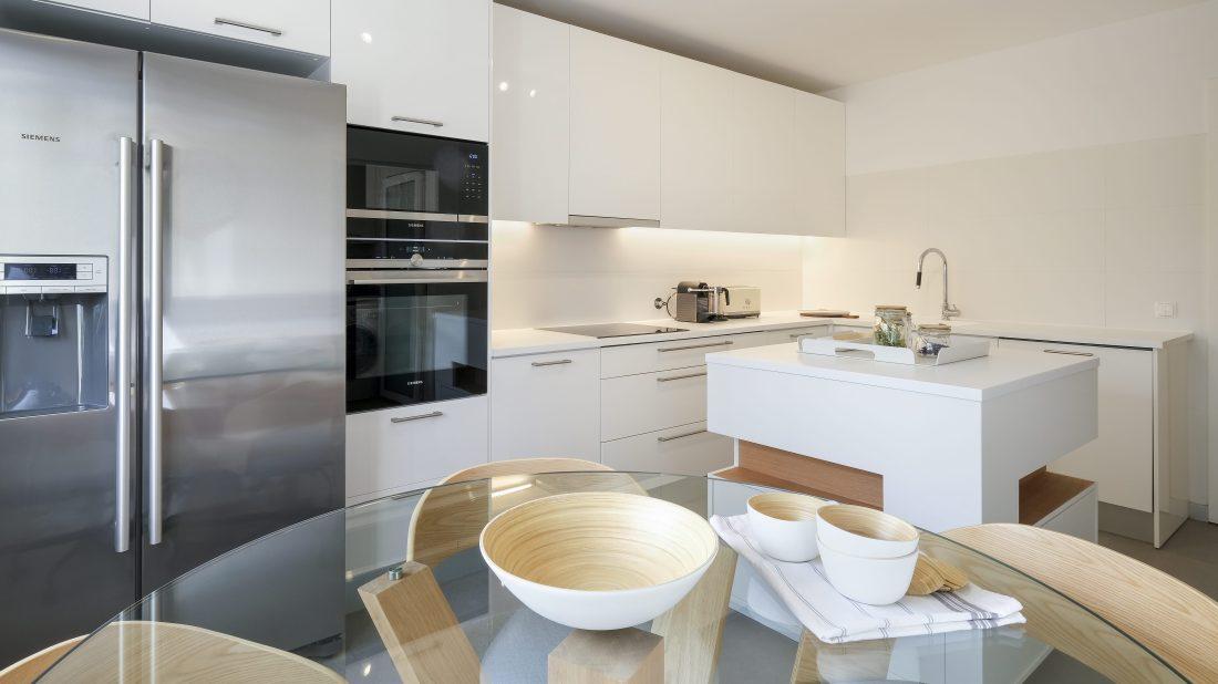VBS Interior Design - Kitchen Table