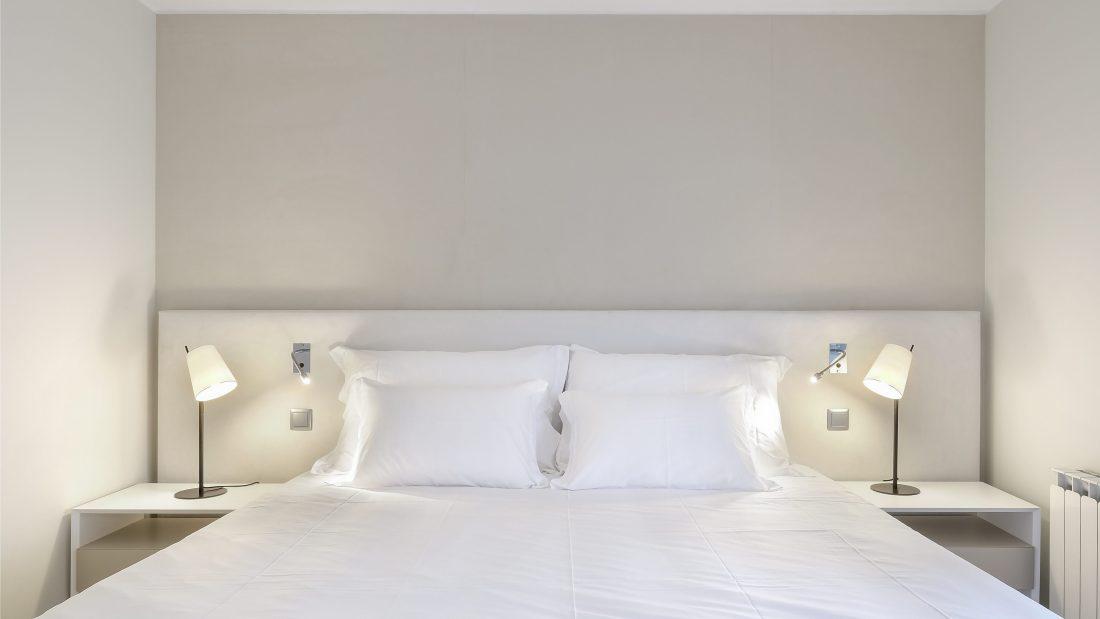 VBS Interior Design - Bed