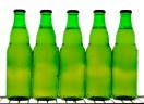 5 cervezas