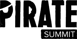 Logo Pirate Summit 2019