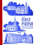 The First Parish, Bridgewater, Massachusetts