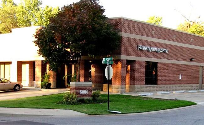 Veterinarians In Fairway Ks Vca Fairway Animal Hospital