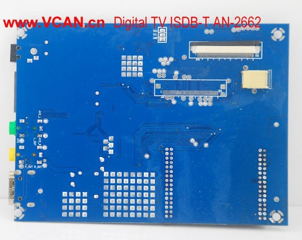 AN-2662-057-V1.3 Digital TV ISDB-T