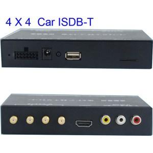 4 Antena ISDB-T