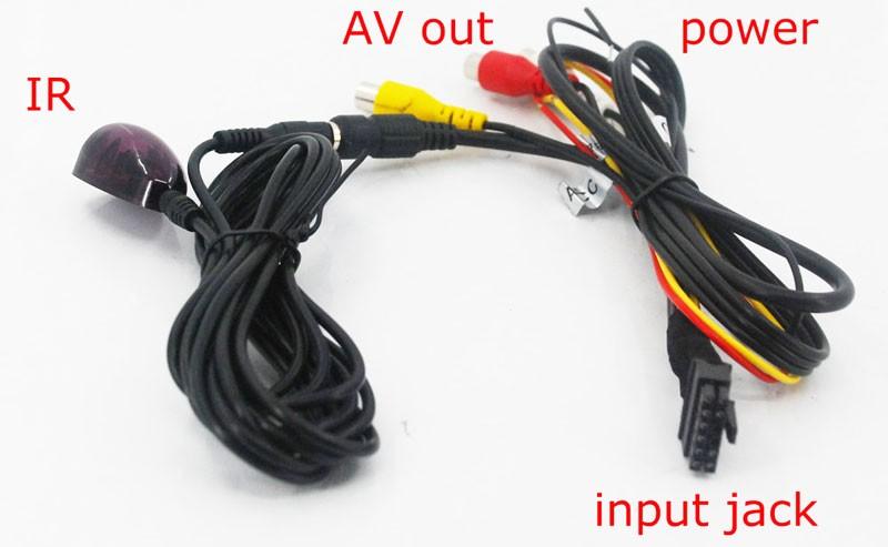 ATSC Car TV Digital receiver for USA Canada Mexico ATSC-201 8 -