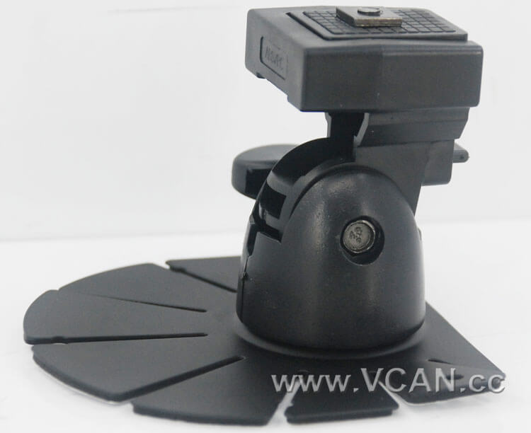 Monitor bracket install In Car table headrest stand alone tablet pc gps dash mount 1 -