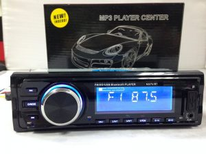 USB MP3 Player