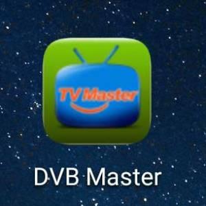 dvb master