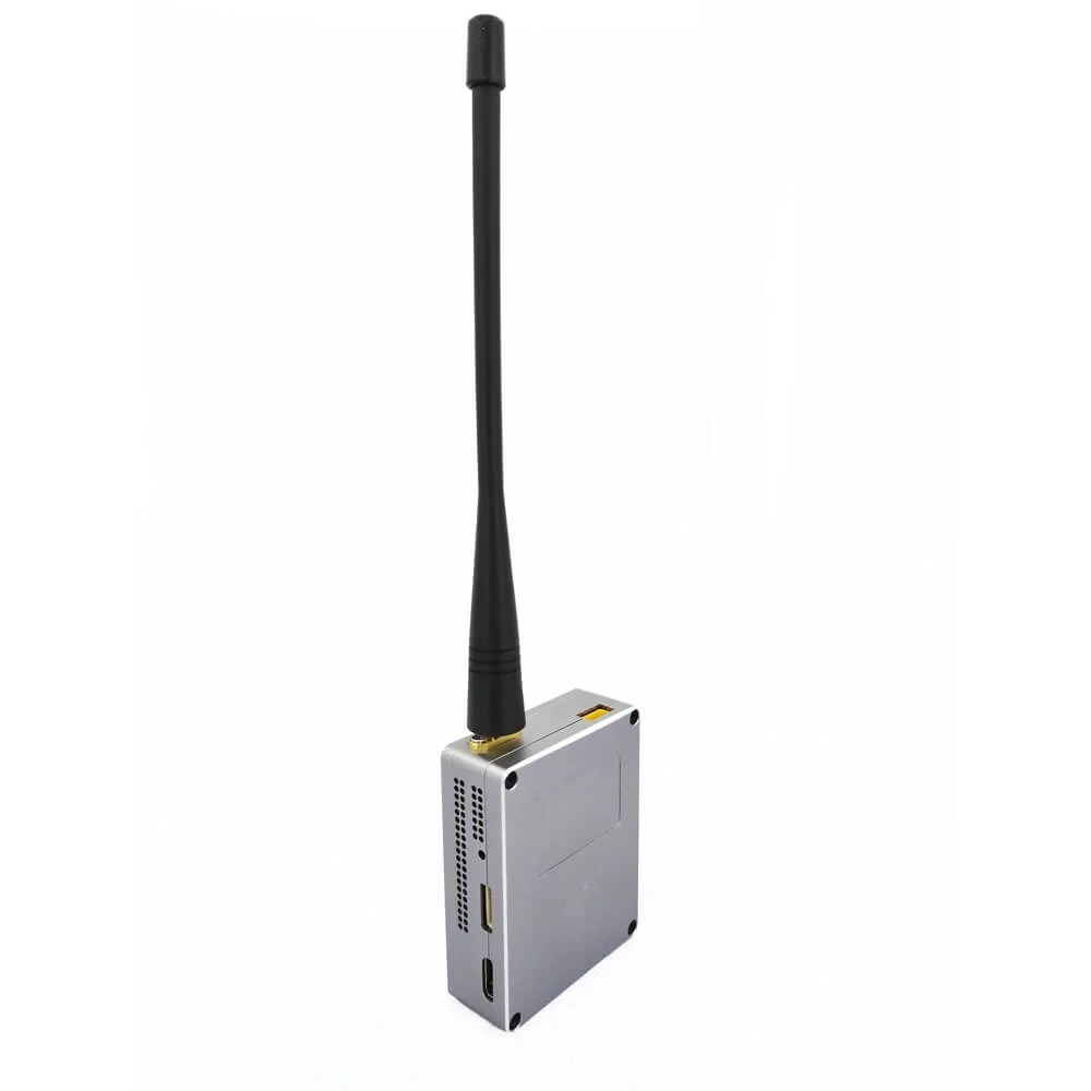 COFDM Wireless Video Image Transmitter