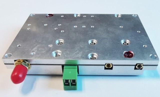TDD PA Power Amplifier Module for DVB-T COFDM TX Transmitter transmission 1w 2w 5w 10w 15w 20w 2 -