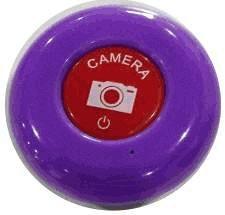 mobile data terminal web camera snap button
