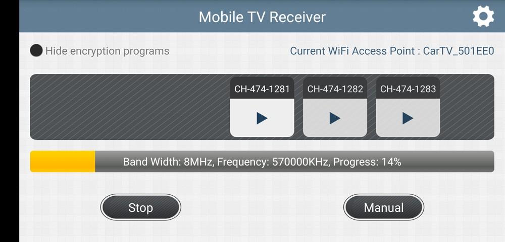 Vcan1654 wifi dvb t2 ui5