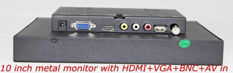 10-inch-metal-housing-monitor-with-HDMI+VGA+BNC+AV-input-6