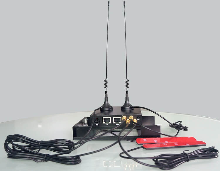 car wifi router