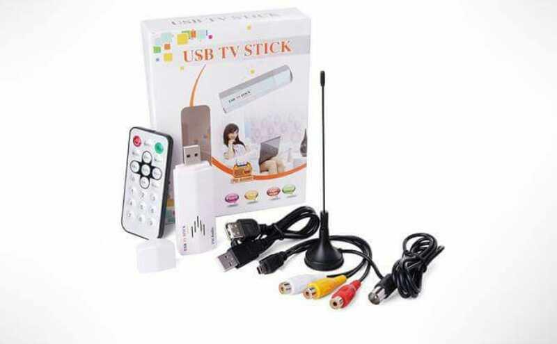 dvb-t2 usb tv stick 1