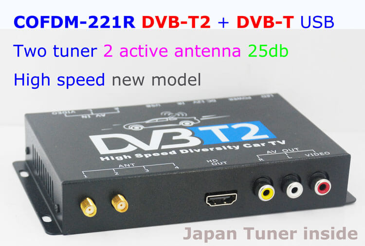 How to buy a good COFDM video transmitter 2
