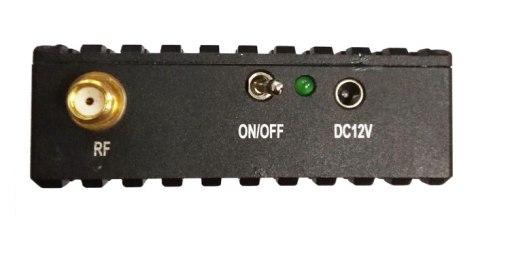 COFDM-T903T HDMI COFDM Wireless Image Video Transmission transmitter Transceiver 5
