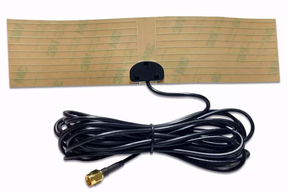 car film antenna