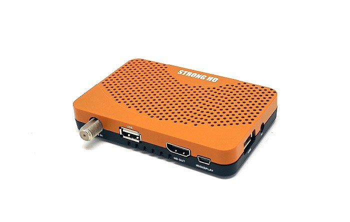 VCAN1354 HD MPEG4 DVB-S2 Digital Satellite TV Receiver with 5000 channels TV and Radio programs 13