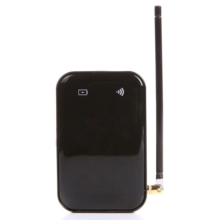 WIFI ISDB-T Receiver Wi-Fi ISDB Tuner for Mobile Live TV 1