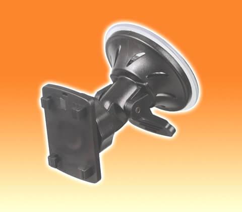 Monitor Mount bracket for GPS Navigation Phone Holder Handlebar 32