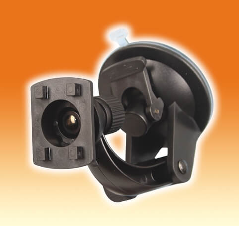 Monitor Mount bracket for GPS Navigation Phone Holder Handlebar 64