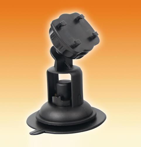 Monitor Mount bracket for GPS Navigation Phone Holder Handlebar 65