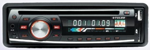 VCAN0876 USB SD MP3 player FM radio 3