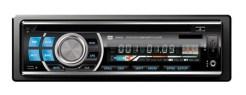 DVD DVCD CD MP3 MP4 USB compatible player Car radio 3