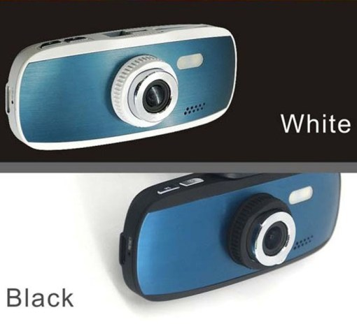 2.7 inch HD 1080P Car Black Box DVR VCAN0829 3