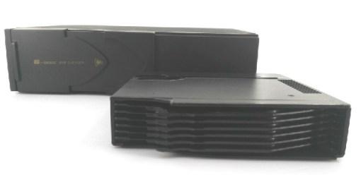 car Multi-Disc 6Disc CD DVD Video Changer player ip bus 3