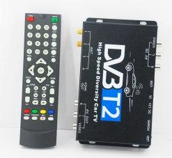 car DVB-T2 Diversity High Speed Russia Thailand 13