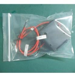 DC24V to 12V Car power charger adapter converter DC/DC Converter Regulator 24V Step Down to 12V Low Voltage Reducer Buck Transformer Vehicles 9