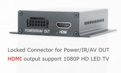ISDB-T digital tv receiver 13