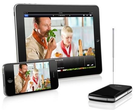 WIFI-TV300 Digital Receiver 7
