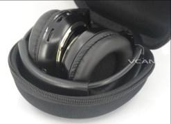 car wireless IR stereo TV headphone 14