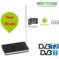 WIFI-TV300 Digital Receiver 16