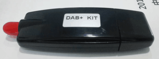Universal Car USB Andriod DAB Receiver(Andriod system) VCAN1365 1